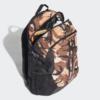 Kép 4/5 - Adidas hátizsák, POWER V G, barna-narancs