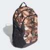 Kép 2/5 - Adidas hátizsák, POWER V G, barna-narancs