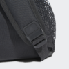 Kép 6/6 - Adidas hátizsák, POWER V, graphit szürke-narancs