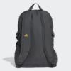 Kép 3/6 - Adidas hátizsák, POWER V, graphit szürke-narancs