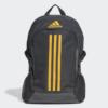 Kép 1/6 - Adidas hátizsák, POWER V, graphit szürke-narancs