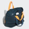 Kép 3/7 - Adidas W ST TOTE MS női fitness táska, zöld-narancs