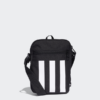 Kép 1/6 - Adidas 3S ORGANIZER kis oldaltáska, fekete
