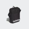 Kép 2/6 - Adidas LINEAR ORG kis oldaltáska, fekete