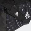 Kép 6/7 - Adidas sporttáska GRAPHIC DUF LIN, fekete