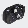 Kép 2/7 - Adidas sporttáska GRAPHIC DUF LIN, fekete
