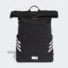 Kép 1/6 - Adidas hátizsák CL BP ROLL, fekete