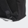 Kép 4/6 - Adidas hátizsák CL BP ROLL, fekete