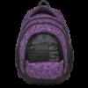 Bagmaster tinédzser háizsák ENERGY, lila-fekete