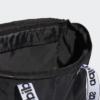 Kép 3/3 - Adidas hátizsák, T4H II S, fekete