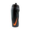 Kép 1/4 - Nike HYPERFUEL WATER BOTTLE 24OZ 710 ml kulacs, fekete-narancs
