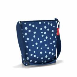 Reisenthel Shoulderbag S,spots navy