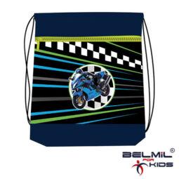 Belmil tornazsák hálós és zsebes, Superbike 2