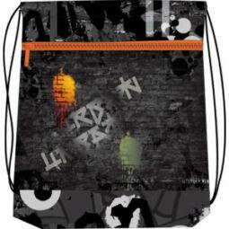 Belmil tornazsák hálós és zsebes, Urban Style