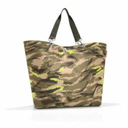 Reisenthel Shopper XL, camouflage