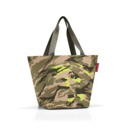 Reisenthel Shopper M, camouflage