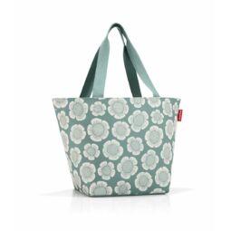 Reisenthel Shopper M, bloomy