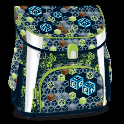 Ars Una Geek kompakt easy mágneszáras iskolatáska