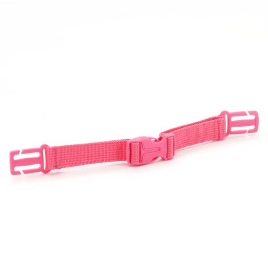 Ars Una Mellkaspánt mágneszáras iskolatáskához, rózsaszín