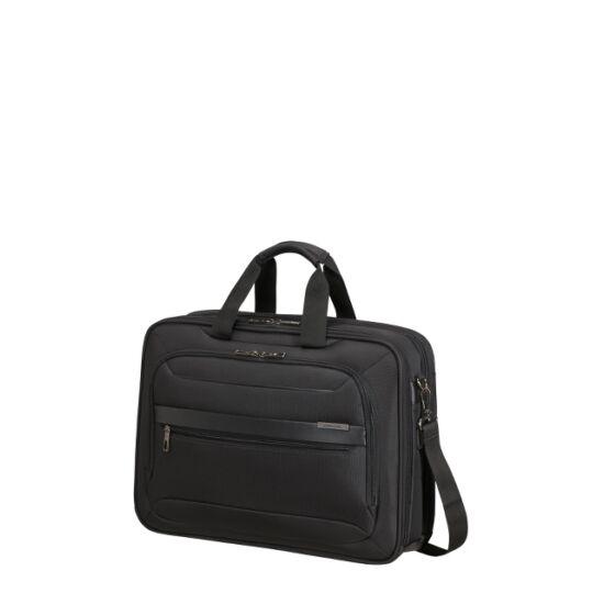 "Samsonite VECTURA EVO üzleti táska 17,3"", fekete"