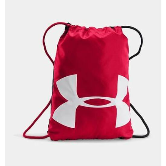 Under Armour Ozsee tornazsák, piros-fekete