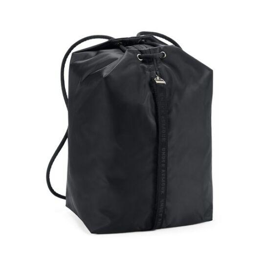 Under Armour Essentials Sackpack, fekete