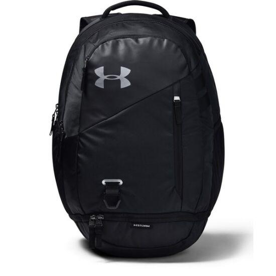 Under Armour UA Hustle 4.0 hátizsák, fekete