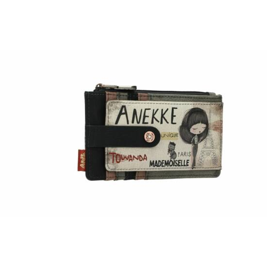 Anekke Mademoiselle, Bankkártya tartó