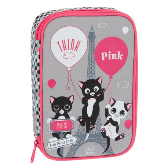 Ars Una Think Pink tolltartó többszintes, Paris