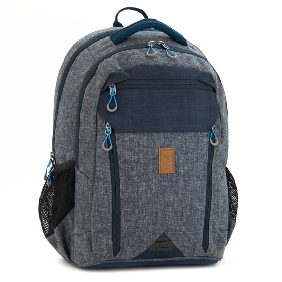 Ars Una ergonomikus hátizsák, AU-02