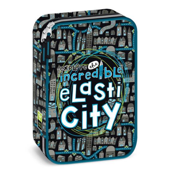 Ars Una Elasti City tolltartó többszintes