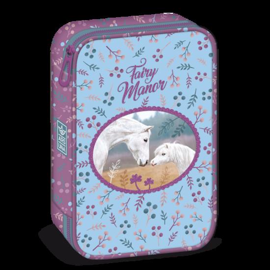 Ars Una Fairy Manor tolltartó többszintes
