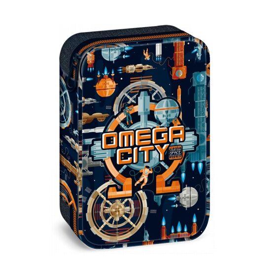 Ars Una Omega City tolltartó többszintes