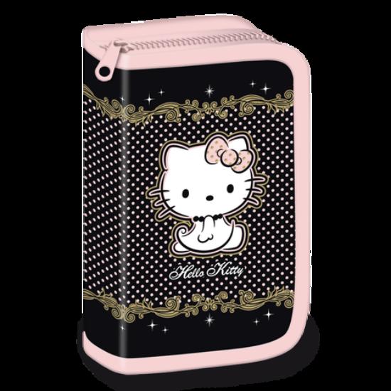 Hello Kitty tolltartó kihajtható