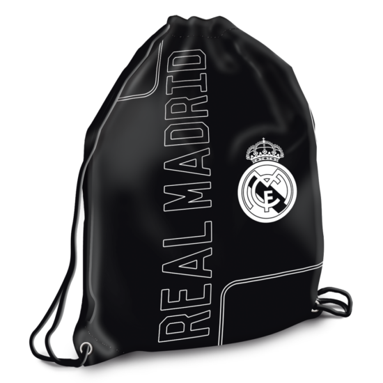 Ars Una Real Madrid új sportzsák