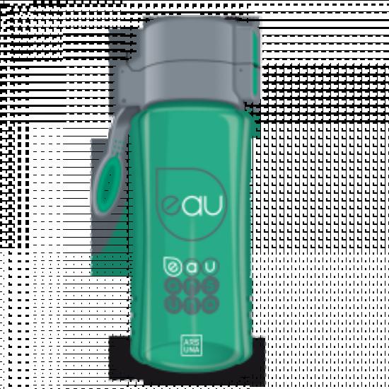 Ars Una kulacs 450 ml zöld