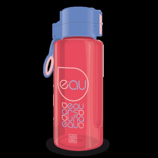 Ars Una kulacs 650 ml, eper-lila