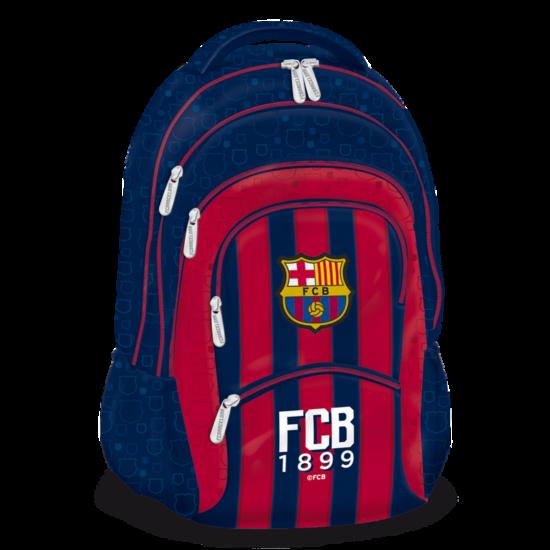 Ars Una Barcelona tinédzser hátizsák 5 rekeszes