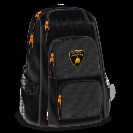 Ars Una Lamborghini hátizsák AU-3