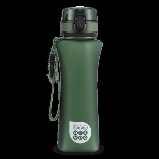 Ars Una kulacs 500 ml zöld