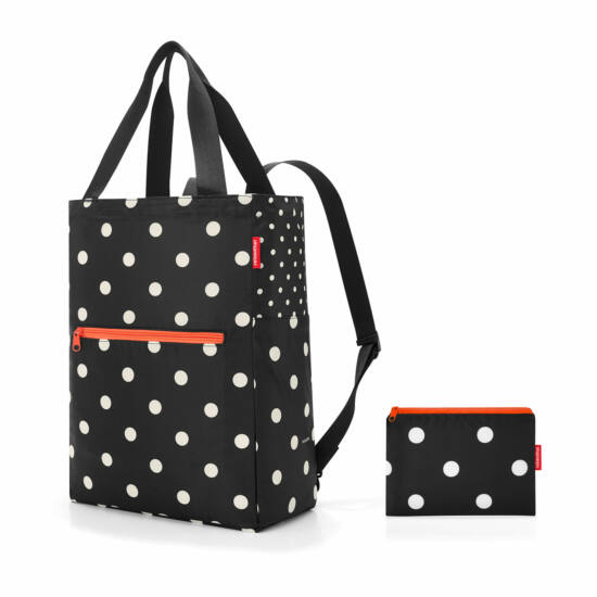Reisenthel mini maxi 2-in-1, mixed dots