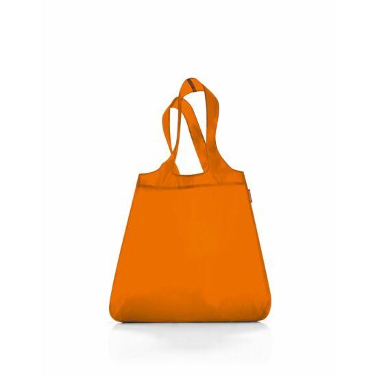 Reisenthel mini maxi shopper, narancs