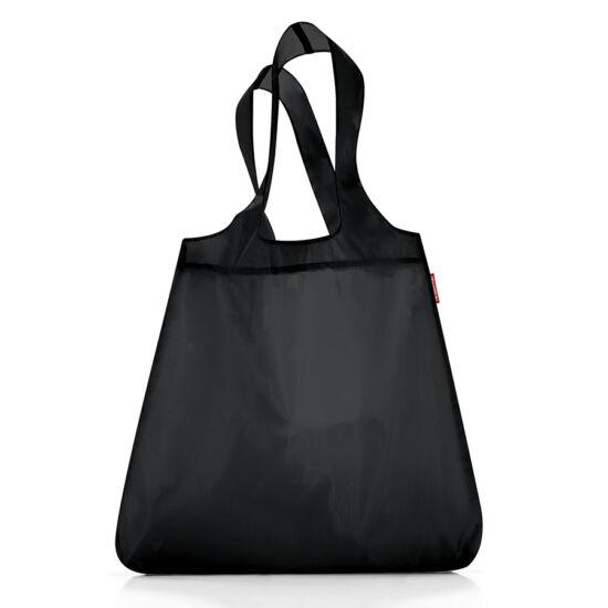 Reisenthel mini maxi shopper, fekete