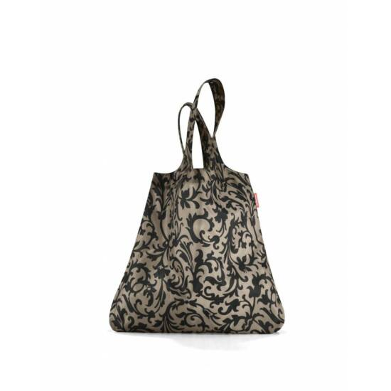 Reisenthel mini maxi shopper, baroque taupe