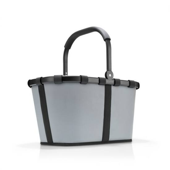 Reisenthel Carrybag Frame kosár, reflective