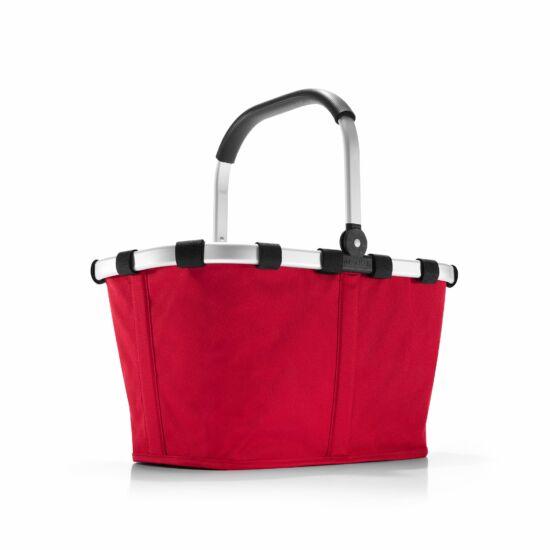 Reisenthel Carrybag kosár,piros