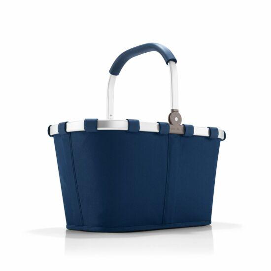Reisenthel Carrybag kosár,  dark blue
