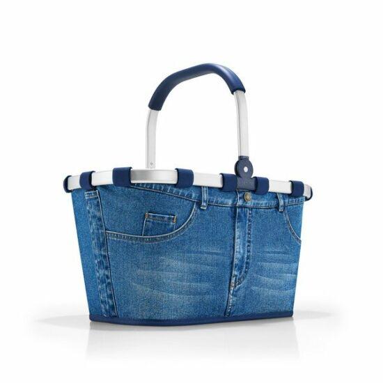 Reisenthel Carrybag kosár, Jeans