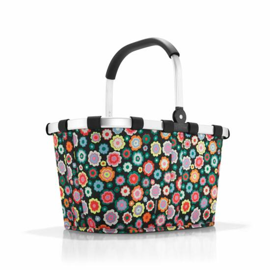 Reisenthel Carrybag kosár, happy flowers