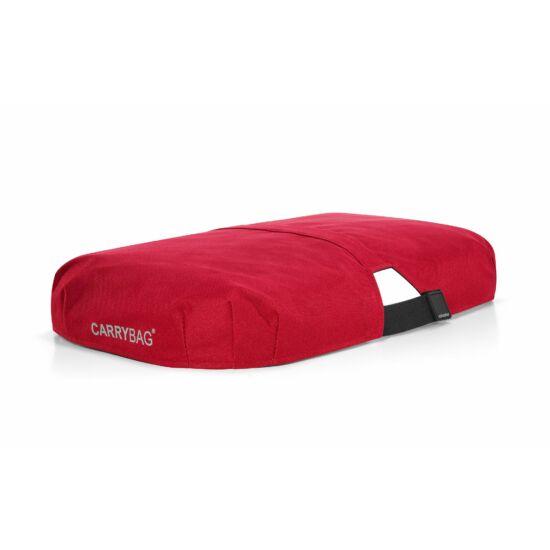 Reisenthel Carrybag kosár tető,piros
